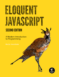 Eloquent JavaScript, 2nd Edition: A Modern Introduction to Programming