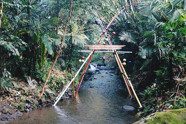 wisata susur sungai di jogja