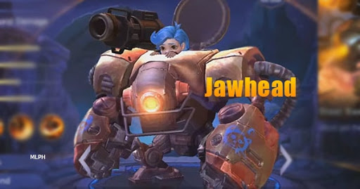 Jawhead Guide - Best Item Build