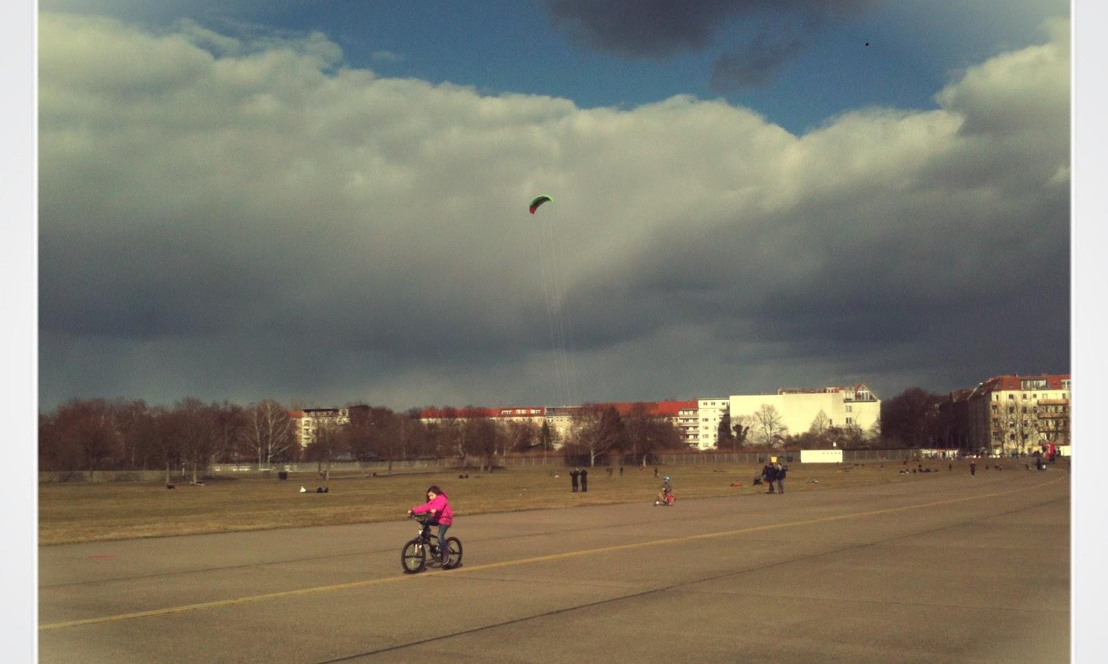 Tempelhofer Feld [2013]