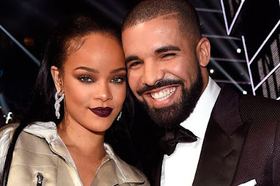, Romance: Drake Now Date Rihanna After MTV VMA,s event, Latest Nigeria News, Daily Devotionals & Celebrity Gossips - Chidispalace