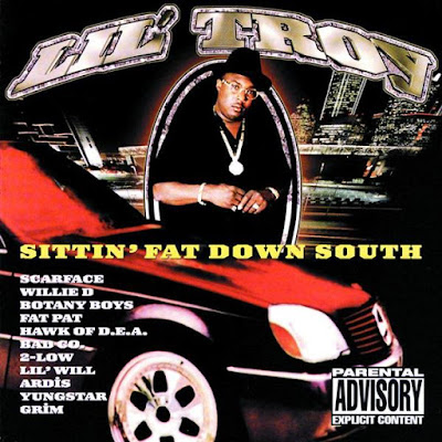 Lil Troy - Sittin´ Fat Down South