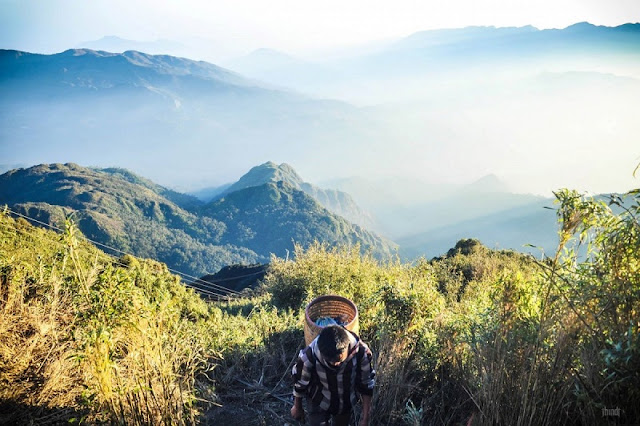 Things To Keep In Mind When Climbing Mount Fansipan 3
