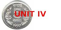 UNIT IV