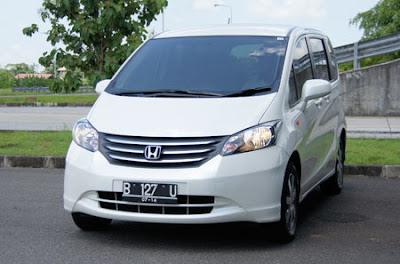 New 2016 Honda Freed MPV Hd Images-Gallery;