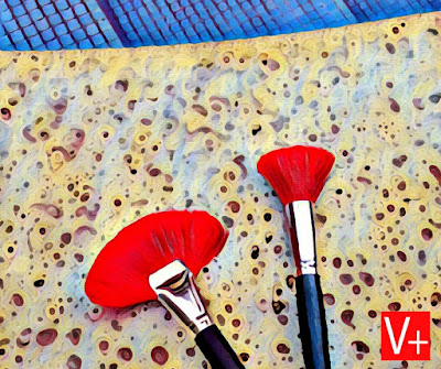 Combo rouge ideal para las nuevas técnicas de maquillaje
