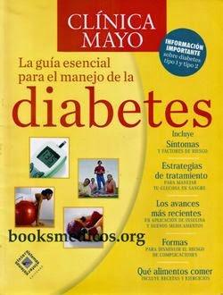 clínica mayo diabetes