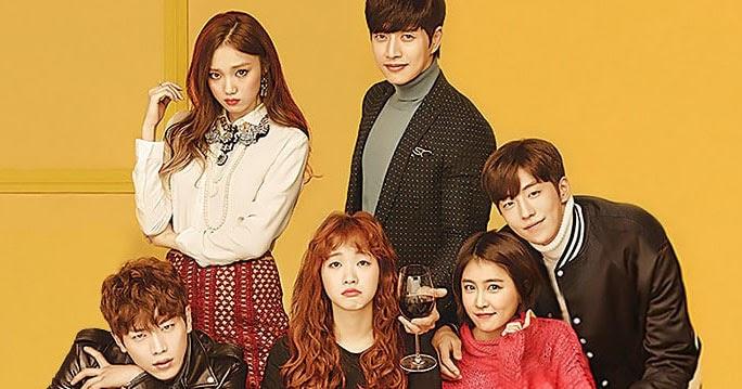 update 🤞 Download Drama Korea Trap | Film Streaming Online ...