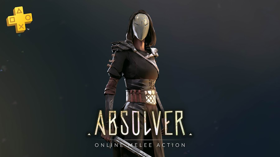absolver ps4 pro