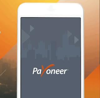 Payoneer App