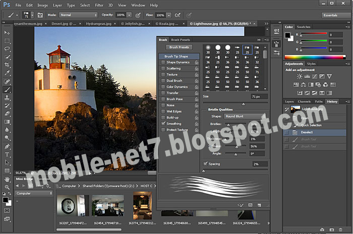 Adobe Photoshop CS6 Full Version Crack Download With