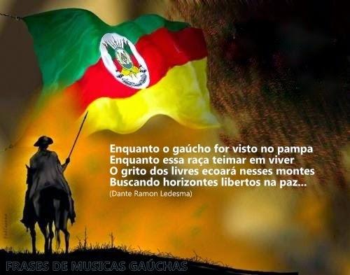 Imagenes Con Frases Gauchas Imagui