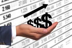 empresas com mais vantagens competitivas conseguem mais dinheiro