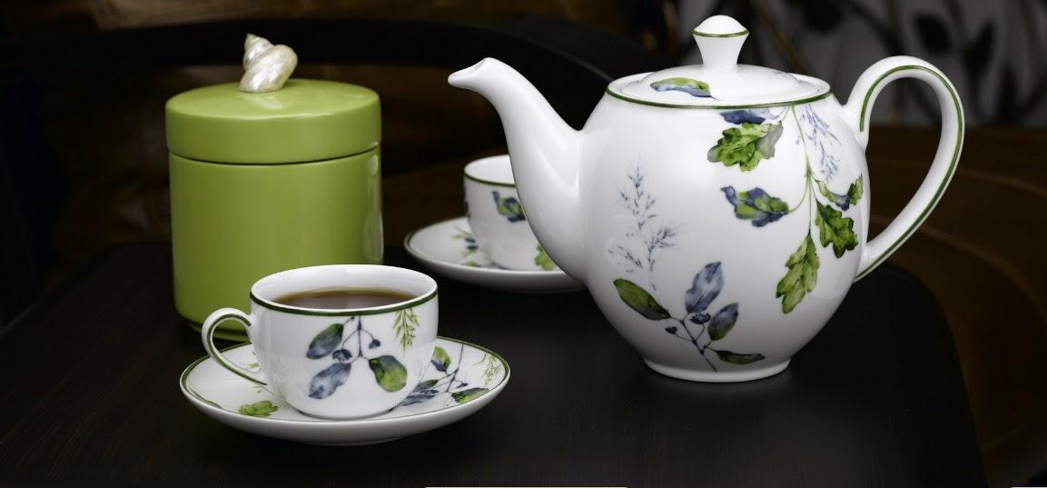 Bộ tách trà Minh Long