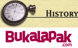 Sejarah situs marketplace bukalapak