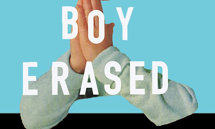 🏳️🌈 Boy Erased: Uma Verdade Anulada