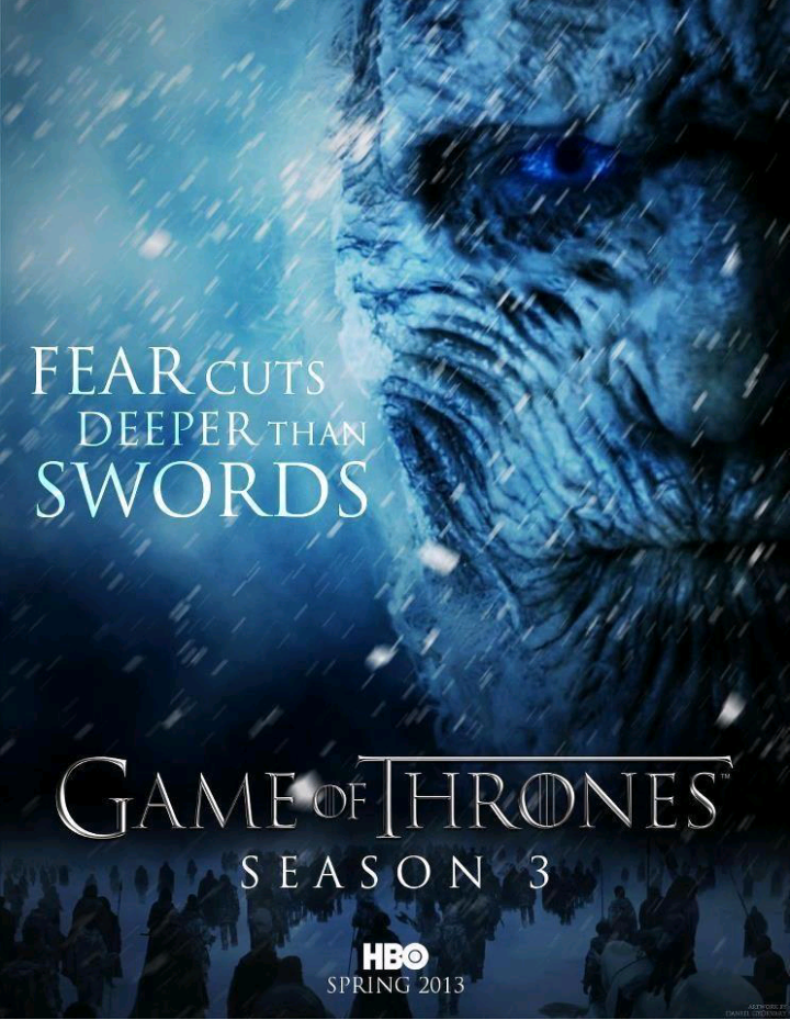 Usumaki34 Series Game Of Thrones 6 Temporadas 1080p Por Mega