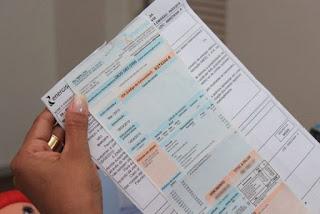 Na Paraíba conta de energia vira boleto bancário a partir de 8 de abril