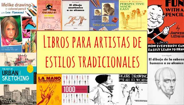 descarga libros aprender dibujar gratis