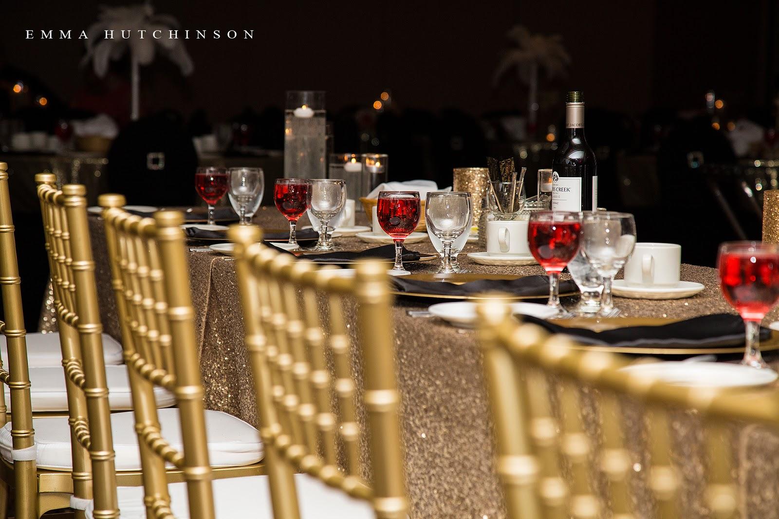 Central Newfoundland wedding by Spotlight Events