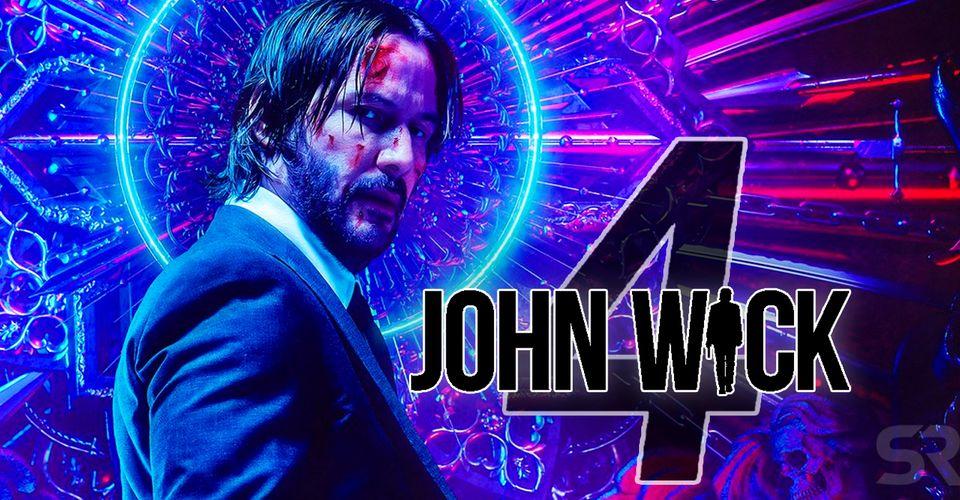 John Wick 5