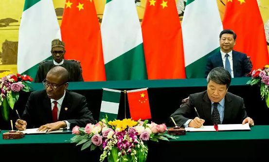Buhari's 2017 Budget: China not happy, may stop $29b loans