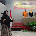 Panwaslih Kota Banda Aceh Adakan Training Of Trainer Bagi Fasilitator Panwaslu