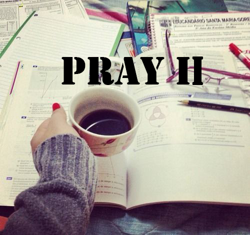 Pray II