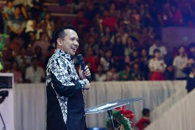 Gubernur Ridho: Pembangunan Lampung Adalah Untuk Semua Masyarakat Lampung