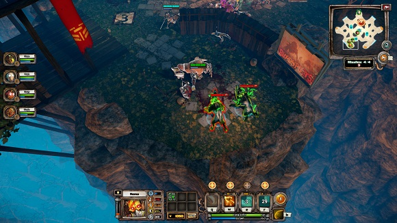 bloodsports-tv-pc-screenshot-www.ovagames.com-3