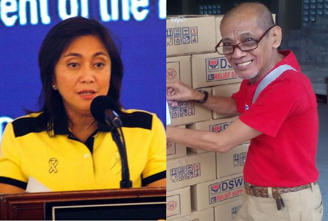 This powerful message of a 62 y/o DSWD worker to Leni Robredo is absolutely correct