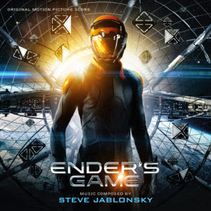 Ender's Game Liedje - Ender's Game Muziek - Ender's Game Soundtrack - Ender's Game Film Score