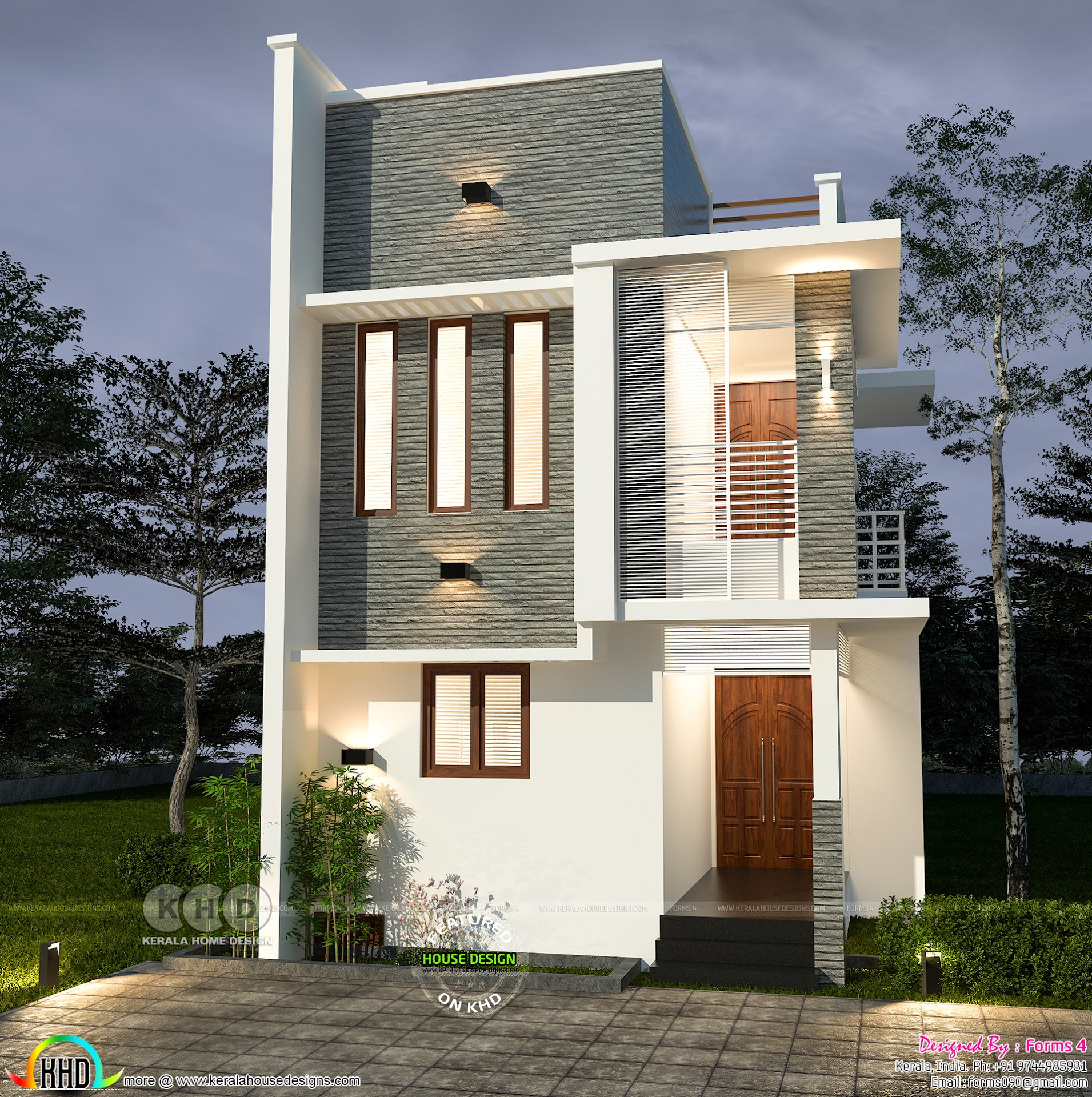 Beautiful Elegant Low Budget Contemporary Style