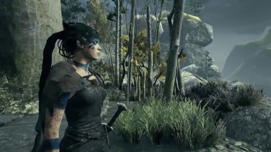 Hellblade Senua's Sacrifice screenshot 3