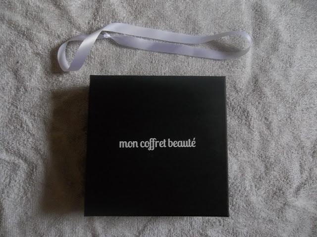 Mon Coffret Beauté - Octobre 2011