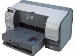Image HP Photosmart D5160 Printer
