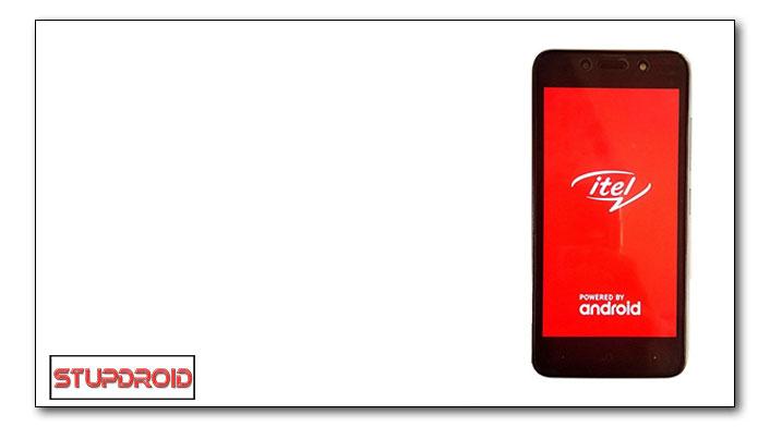 Flash File Itel A42 - Bikeriverside