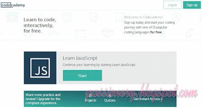 10 trang web hay để học JavaScript