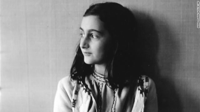 #Diary75-Diario-Anne-Frank