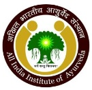 All India Institute of Ayurveda (AIIA) Naukri vacancy
