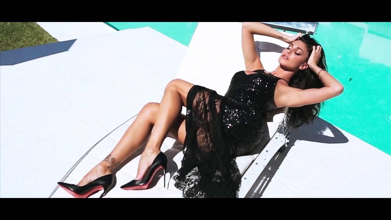 Canzone Pubblicità Marciano Fall 2016 Campaign feat. Belén Rodríguez | Musica spot Agosto 2016