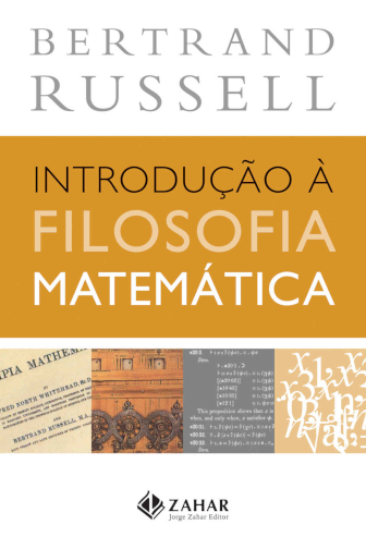 Introdução à filosofia matemática [eBook Kindle]