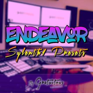 GratuiTous Endeavor Sylenth1 Presets