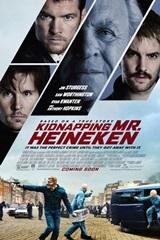 Bay Heineken'i Kaçırmak (2015) Film indir