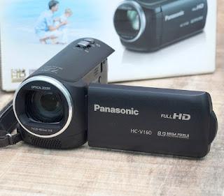 Handycam Panasonic HC-V160 FULLHD