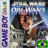 Star Wars Episode I - Obi-Wan's Adventures (BR)