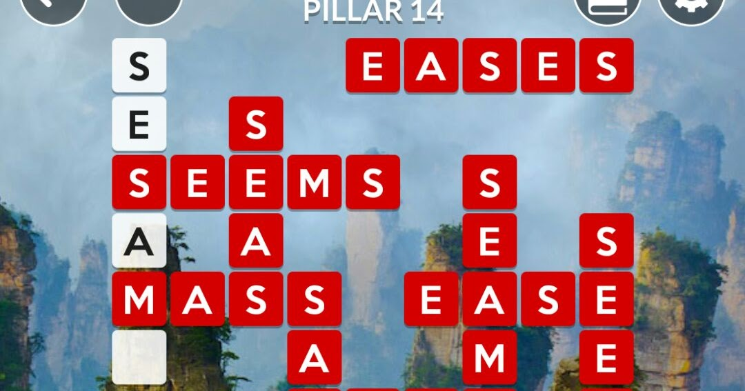 Wordscapes Level 158 Answers Doors Geek