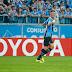Lucas Barrios convocado pela seleção Paraguaia