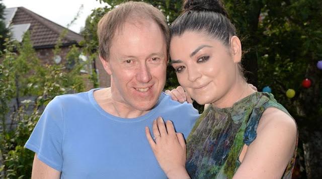Βρετανία: Αγάπησε την πόρνη που του έμαθε τα μυστικά του σεξ και την παντρεύεται!