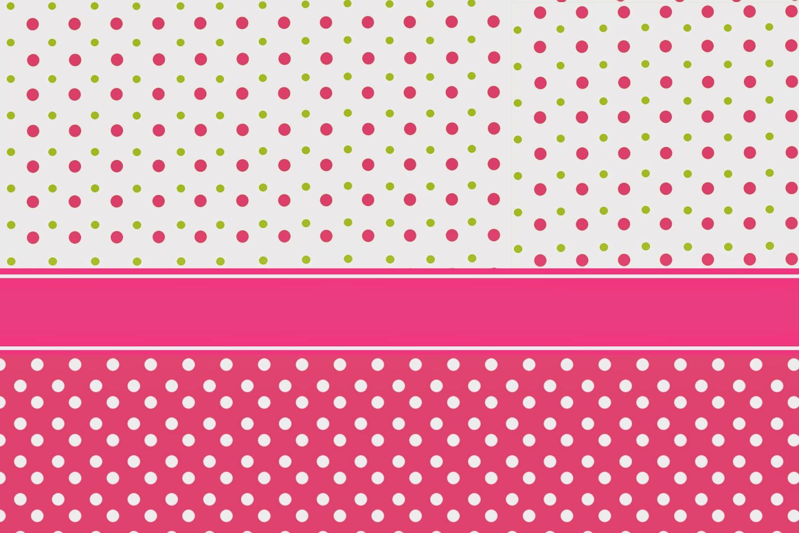 Cute Zig Zag Wallpapers Sgblogosfera Mar 237 A Jos 233 Arg 252 Eso Kit Conejita De Pascua
